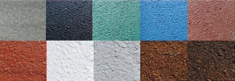 Color beton velatura hidr fuga colorida especial para bet o e pedra labo p - Comment colorer du beton ...