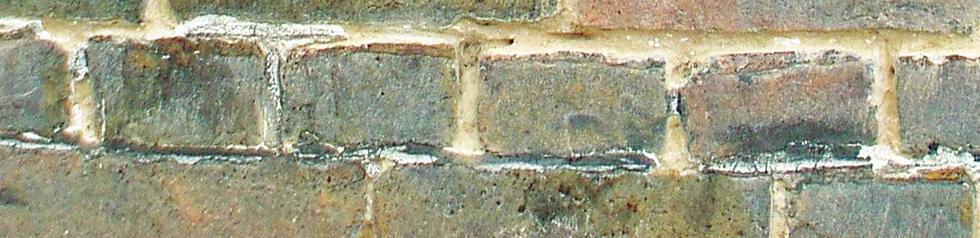 Cimento de Impermeabilização.