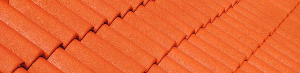 Hidrófugo Colorido especial para Telhados.