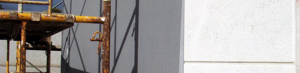 Proteção Anti-Grafitti Incolor e Permanente